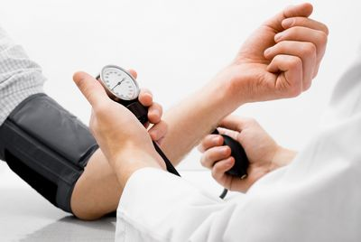 Treating High Blood Pressure hypertension on other